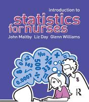Introduction to Statistics for Nurses PDF