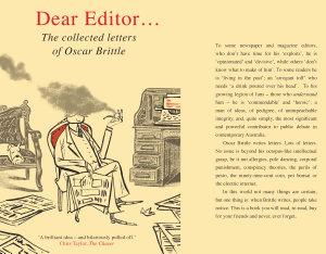 Dear Editor Book PDF
