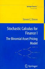 Stochastic Calculus for Finance I PDF