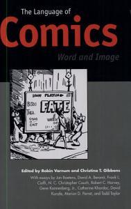 The Language of Comics  Word and Image PDF