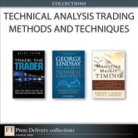 Technical Analysis Trading Methods and Techniques  Collection  PDF