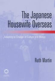 The Japanese Housewife Overseas PDF