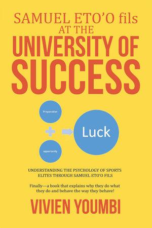 Samuel Eto   O Fils at the University of Success