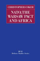 NATO, the Warsaw Pact and Africa