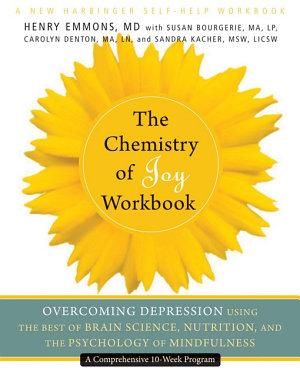 The Chemistry of Joy Workbook PDF