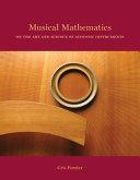 Musical Mathematics PDF