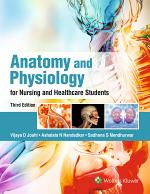 Anatomy and Physiology for Nursing and Healthcare Students
