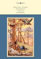 Persian Tales   Volume II   Bakhti R Tales   Illustrated by Hilda Roberts PDF
