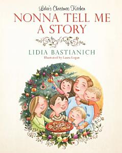Nonna Tell Me a Story Book