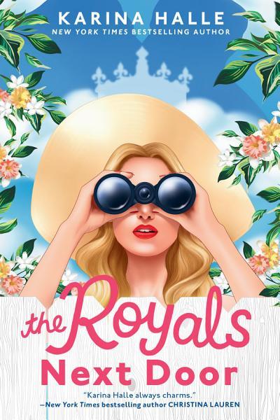 Download The Royals Next Door Book