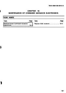 Unit Maintenance PDF