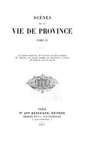 Œuvres complètes de H. de Balzac: Volume8