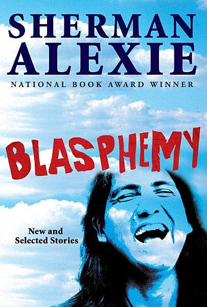 Download Blasphemy Book