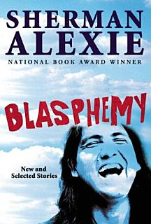 Blasphemy Book