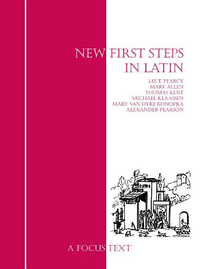 New First Steps in Latin PDF
