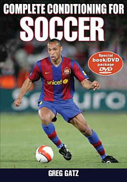 Complete Conditioning for Soccer PDF