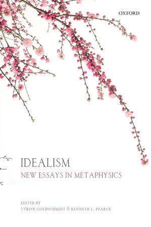Idealism PDF