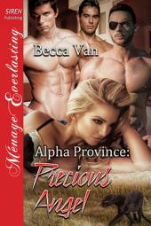 Alpha Province: Precious Angel