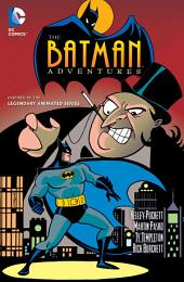 Batman Adventures Vol. 1