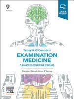 Talley and O   Connor   s Examination Medicine   epub PDF