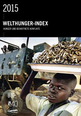 Welthunger Index 2015 PDF