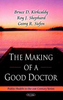 The Making of a Good Doctor PDF