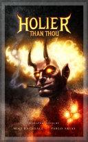 Holier Than Thou