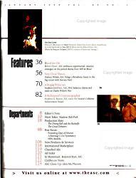 American Cinematographer Book PDF