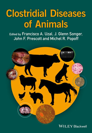 Clostridial Diseases of Animals PDF