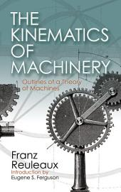 The Kinematics of Machinery
