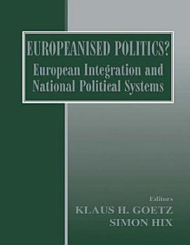 Europeanised Politics  PDF