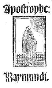 Apostrophe Raymundi