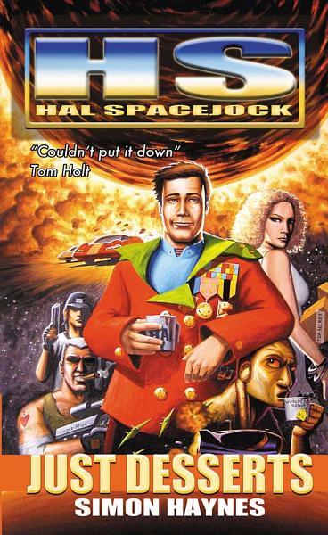 Download Hal Spacejock 3  Just Desserts Book