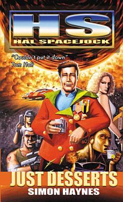 Hal Spacejock 3  Just Desserts