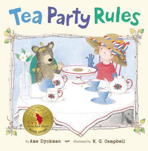 Tea Party Rules PDF