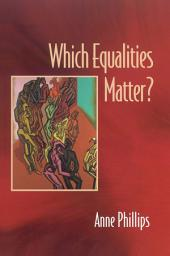Which Equalities Matter?