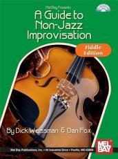 A Guide to Non Jazz Improvisation  Fiddle Edt  PDF