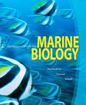 Introduction to Marine Biology: Edition 3