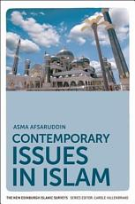 Contemporary Issues in Islam PDF