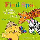 Find Spot at the Wildlife Park