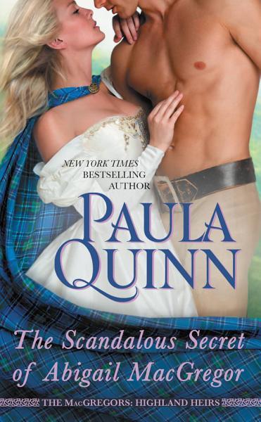 Download The Scandalous Secret of Abigail MacGregor Book