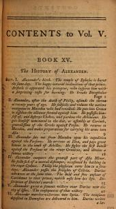 The Ancient History of the Egyptians, Carthaginians, Assyrians, Babylonian, Medes and Persians, Macedonians and Grecians: Volume 5