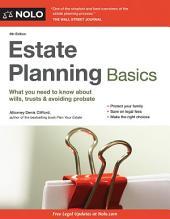 Estate Planning Basics: Edition 8
