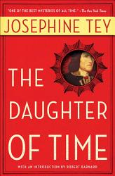 The Daughter Of Time Book PDF