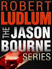 The Jason Bourne Series 3-Book Bundle: The Bourne Identity, The Bourne Supremacy, The Bourne Ultimatum