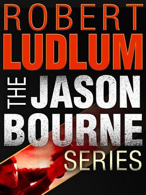 The Jason Bourne Series 3 Book Bundle