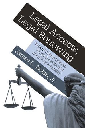 Legal Accents  Legal Borrowing PDF
