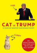 Cat vs Trump