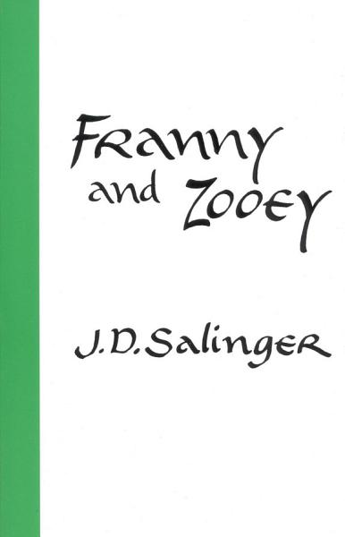 Download Franny and Zooey Book