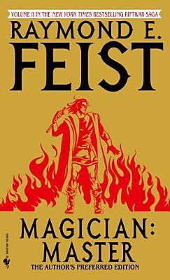 Magician  Master PDF